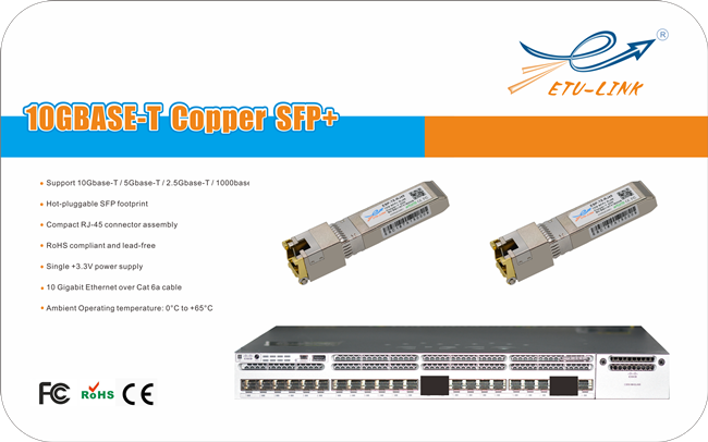 Optical Transceiver Manufacturers | Answers For Copper-T