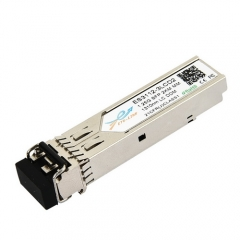 Spring-Latch SFP Transceiver