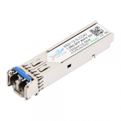 Cisco GLC-EX-SMD1 Compatible 1.25G SFP 1310nm 40KM