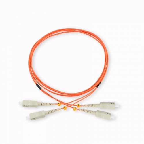 SC/PC-SC/PC Fiber Patch Cable