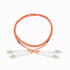 LC/PC-LC/PC Fiber Patch Cable
