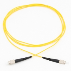 FC/UPC-FC/UPC Fiber Patch Cable
