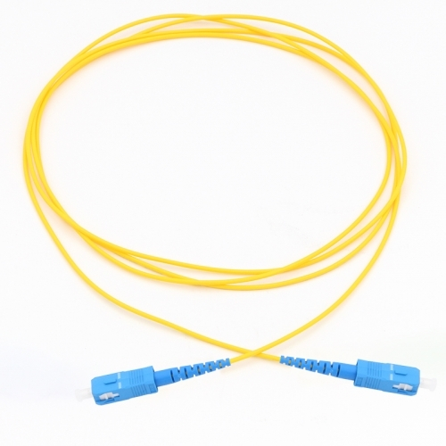SC/UPC-SC/UPC Fiber Patch Cable