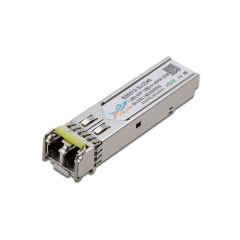1.25G SFP 1550nm 40KM TRANSCEIVER