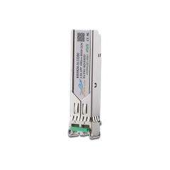 2.5G SFP 1550nm 80KM TRANSCEIVER