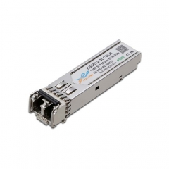1.25G SFP SX 850NM 550M TRANSCEIVER