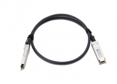 40G QSFP+ Active Copper Cable