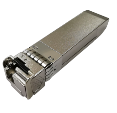 14.025Gbps SFP+ BIDI Transceiver, Single Mode, 10km Reach 1270nm TX / 1330nm RX