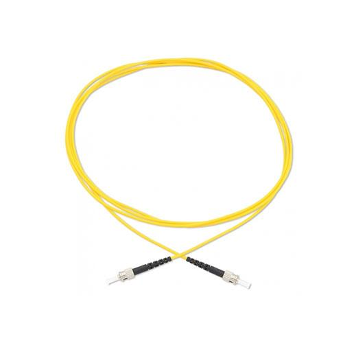 ST/UPC-ST/UPC Fiber Patch Cable